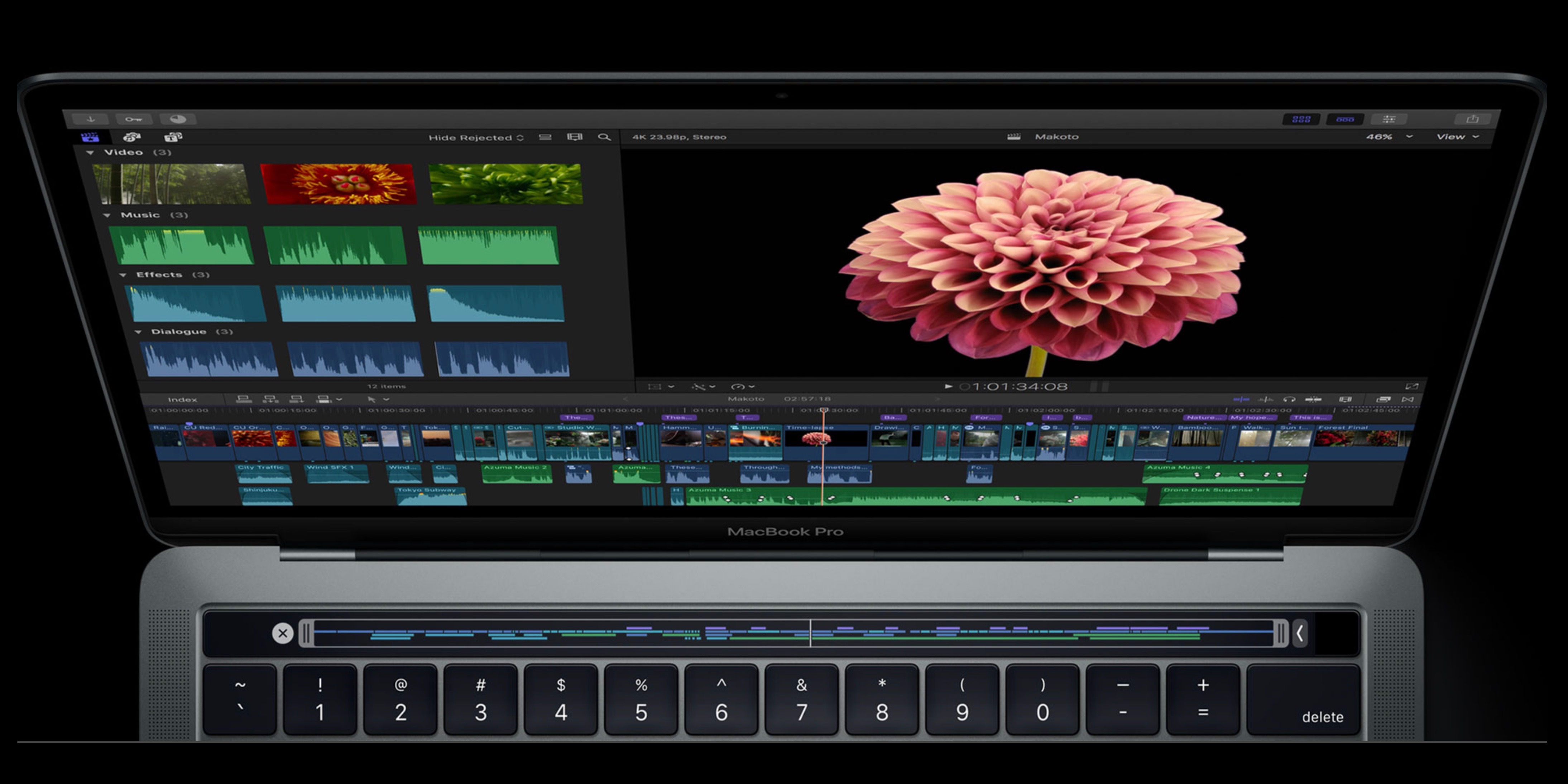 final cut pro x update coming soon with high sierra ios 11 feature rh 9to5mac com Training Manual Cover Sony Digital Camera Manual