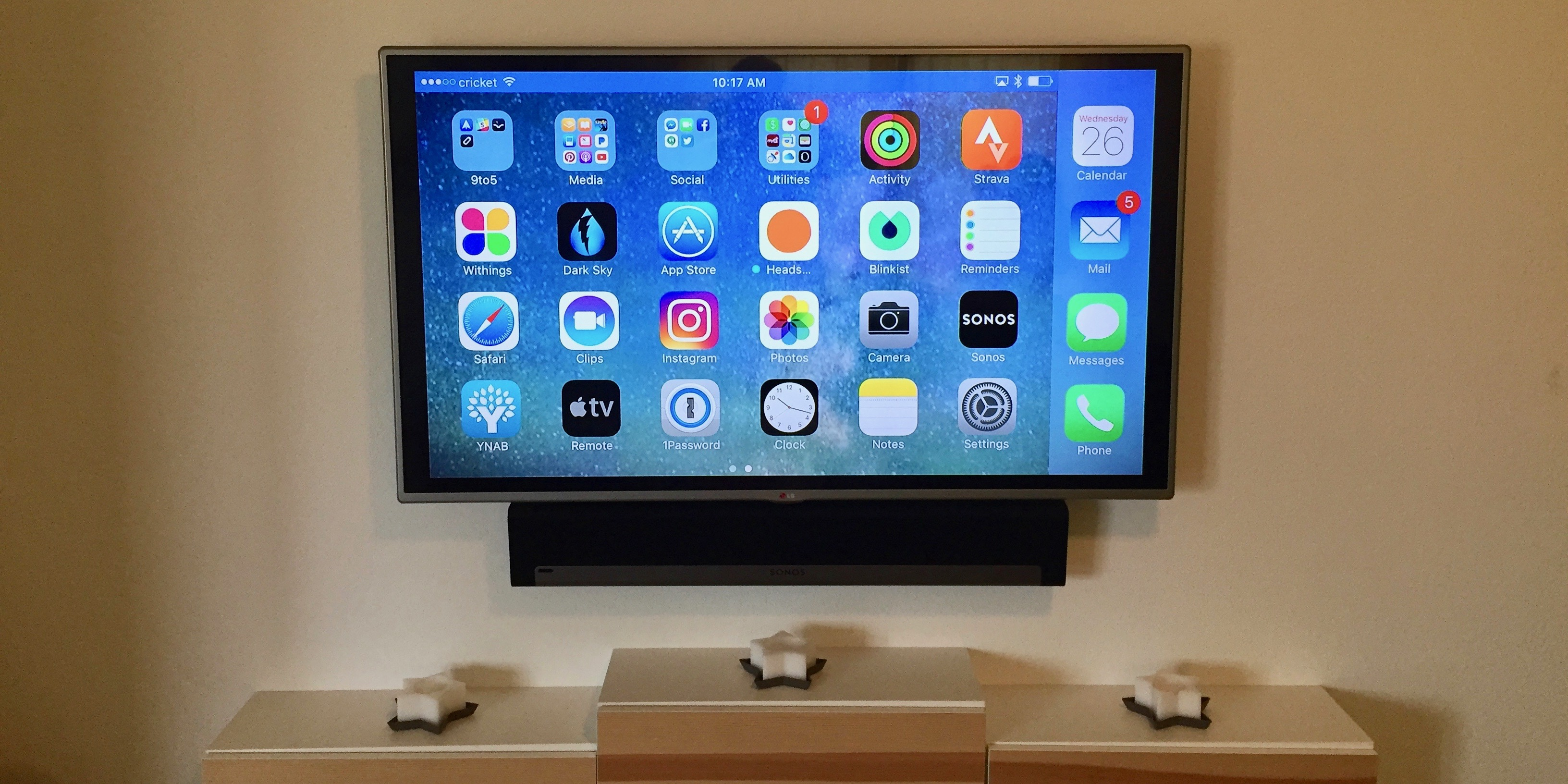 How to connect iPhone and iPad to a TV - 9to5Mac