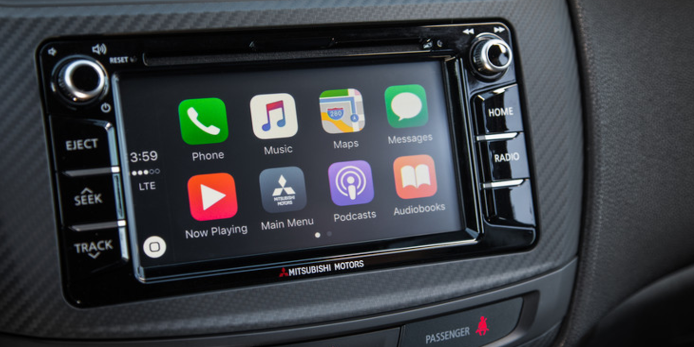 Best Apple CarPlay Receivers For Your Car Aftermarket And Builtin - Audi car play