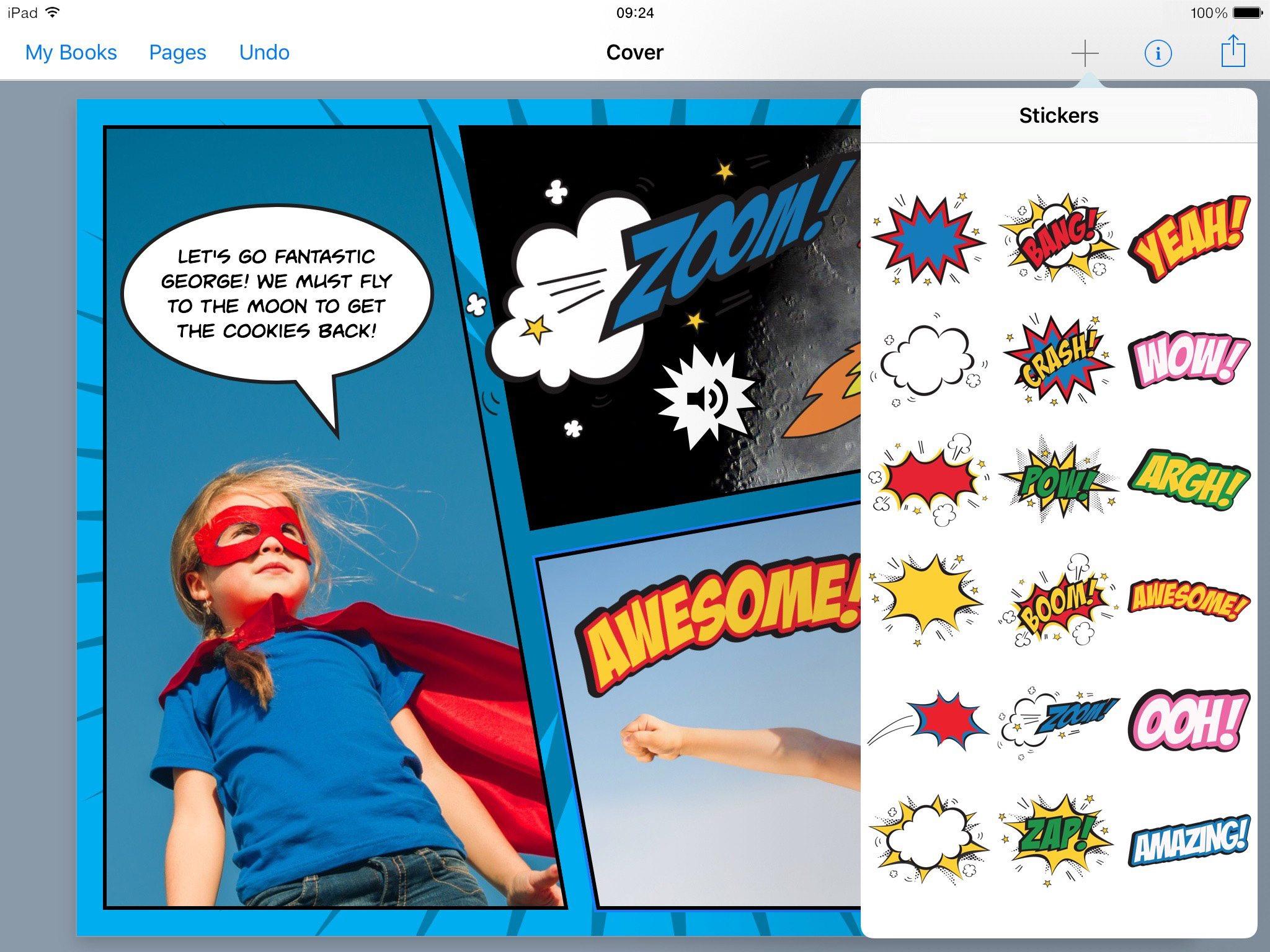 EduTech: Book Creator makes it easy for students & teachers