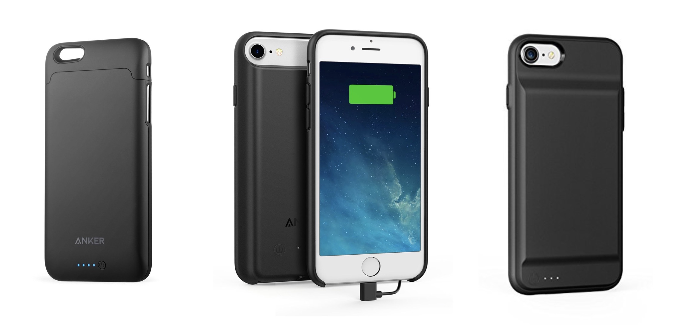 The Best Battery Cases For Iphone 9to5mac