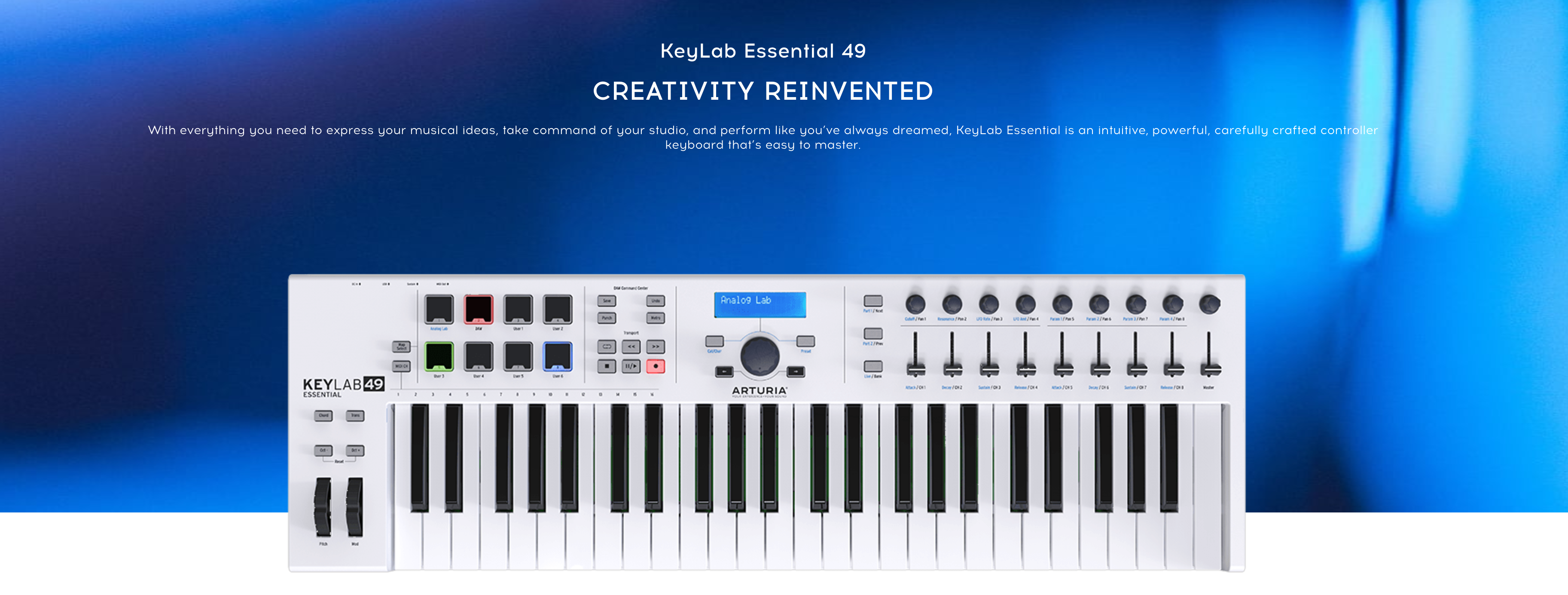 What is the best midi keyboard for FL Studio?