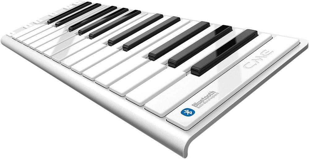 the best wireless portable bluetooth midi keyboards for iphone ipad mac 9to5mac. Black Bedroom Furniture Sets. Home Design Ideas