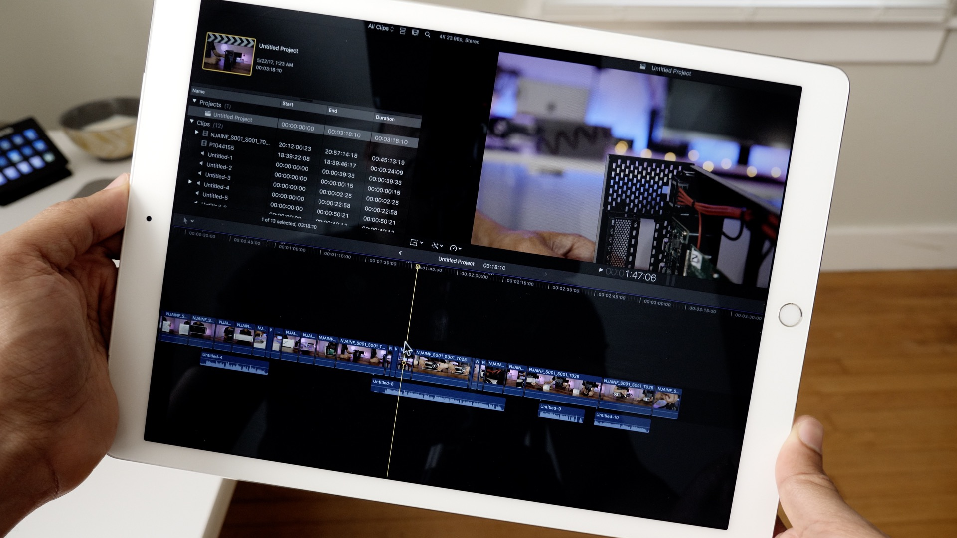 8ed5ea2b91b Comment: How Apple can put the 'Pro' in the iPad Pro [Video] - 9to5Mac