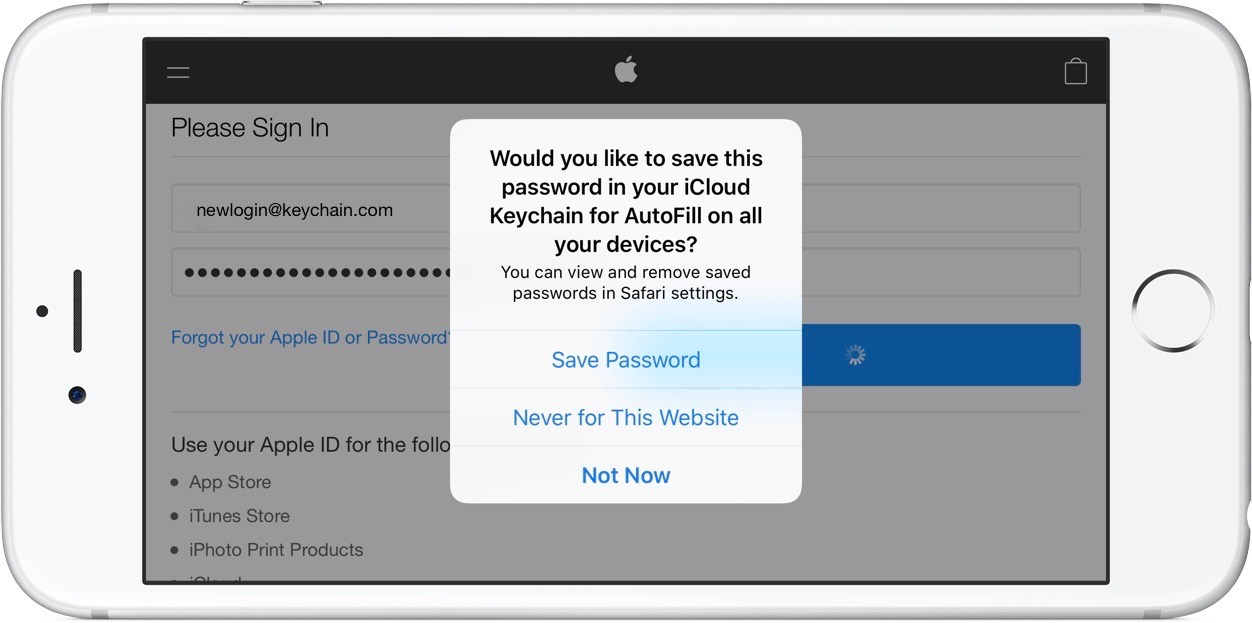 how to use icloud on mac