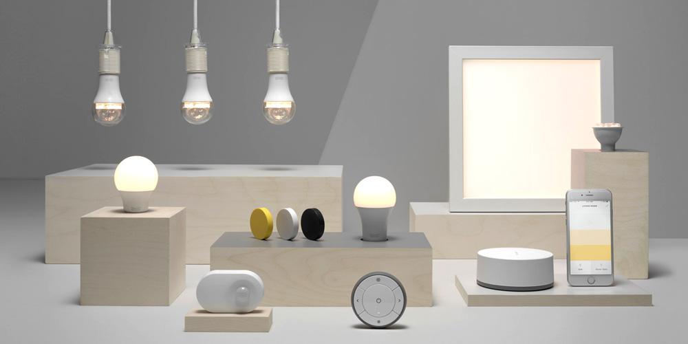 HomeKit Light Bulbs To Start From $12 As Ikea Announces Smart Lighting  Compatibility