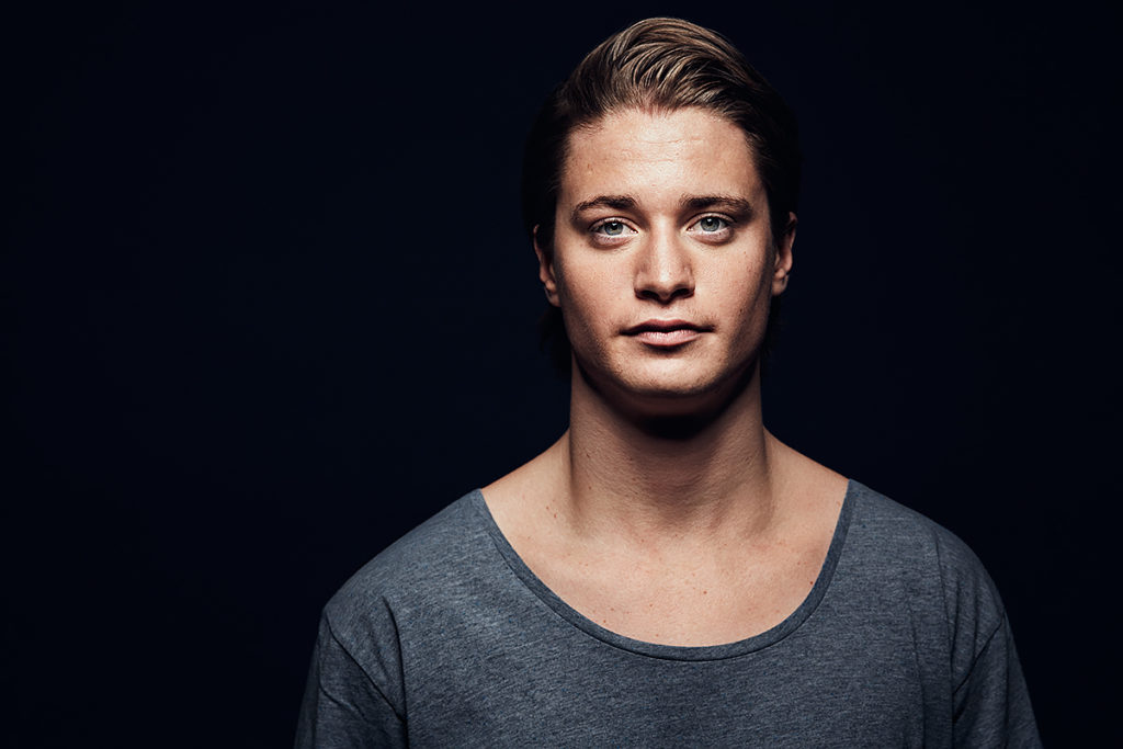 Kygo (Image Credit: Golden Hare Group)