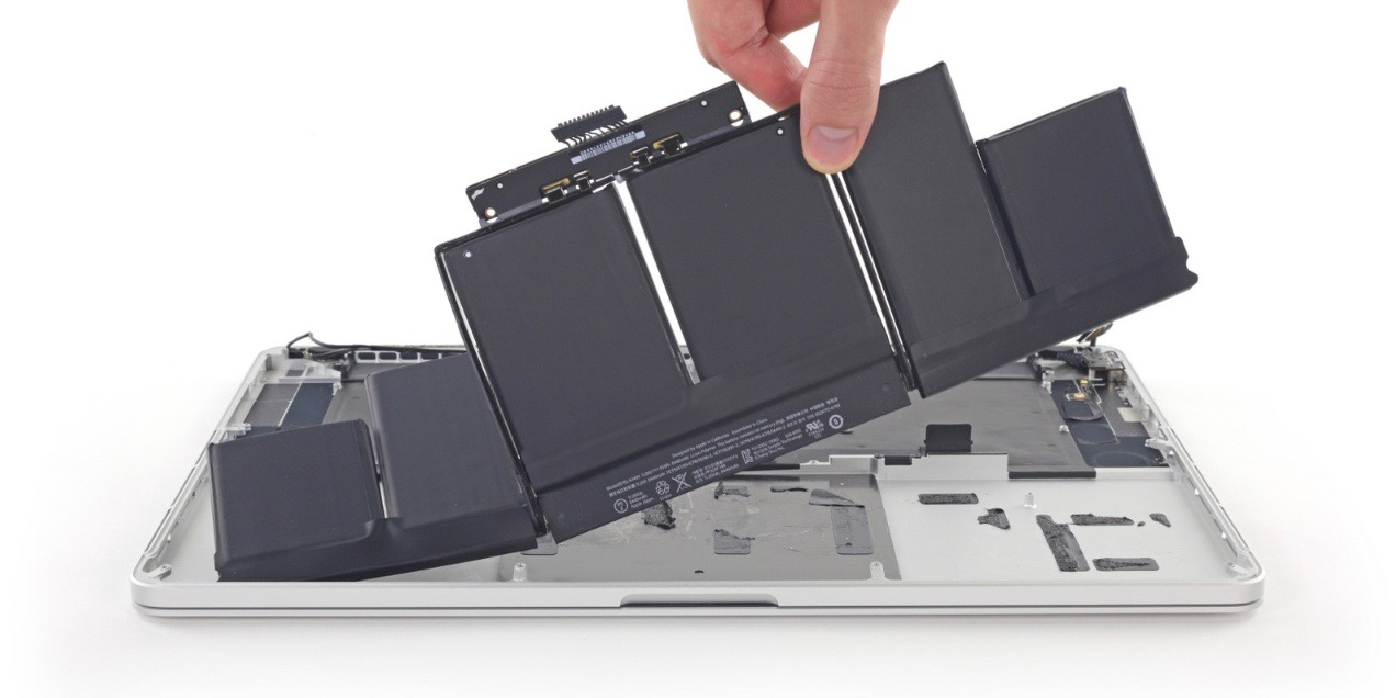 Image result for MacBook Pro battery