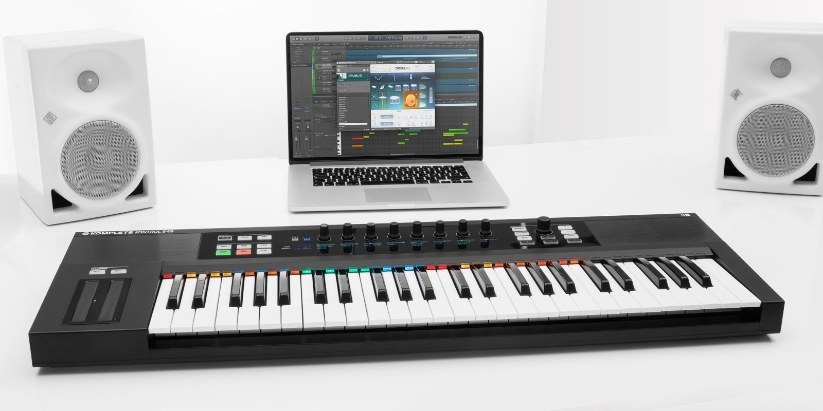 The Best Midi Keyboards For Mac And Logic Pro 9to5mac