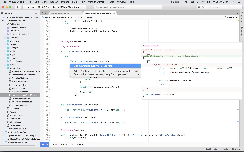 Visual Studio For Mac Finally 9to5mac