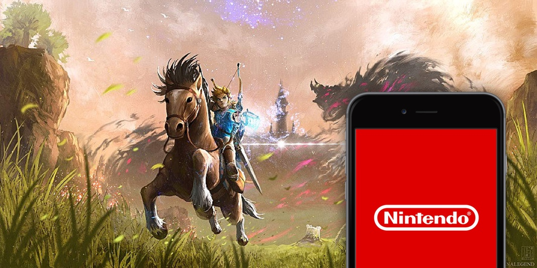 Report Nintendo Developing The Legend Of Zelda Game For