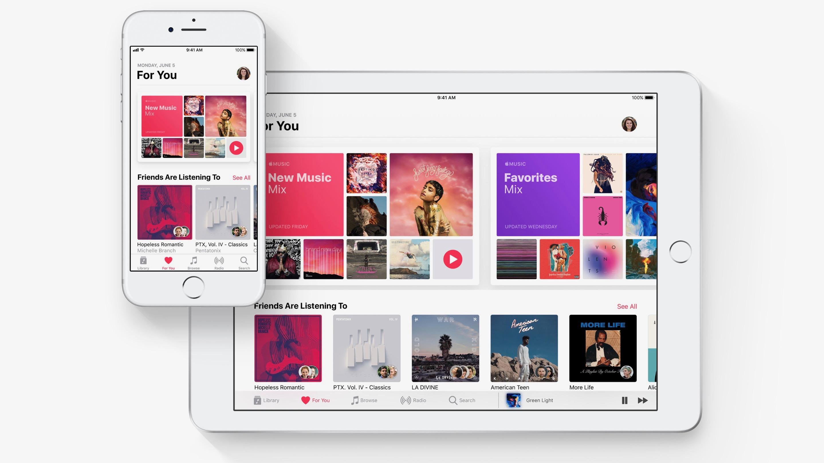 Apple releases iOS 11 developer beta 9 and public beta 8