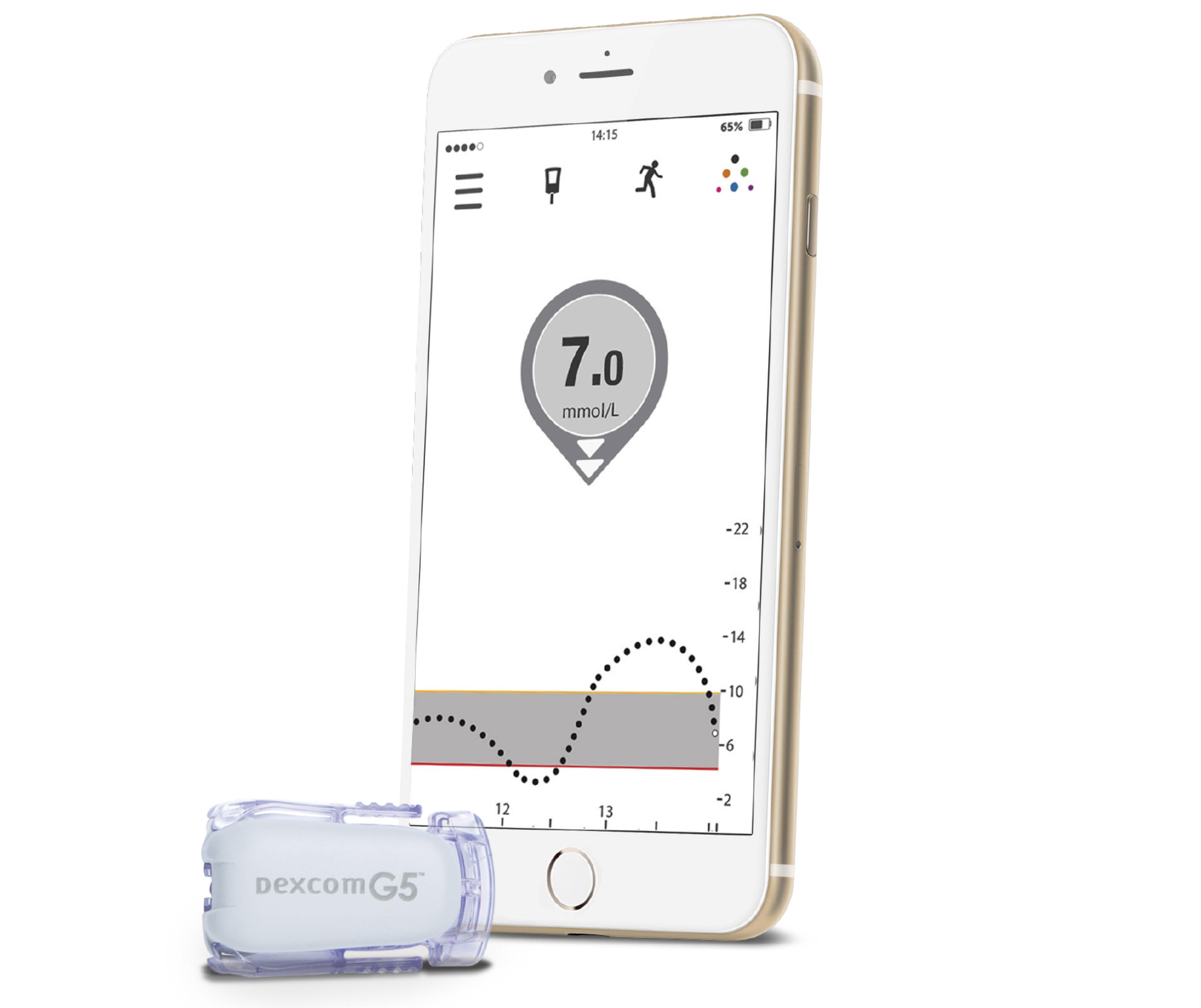 Dexcom CEO talks 'game changer' diabetes management coming