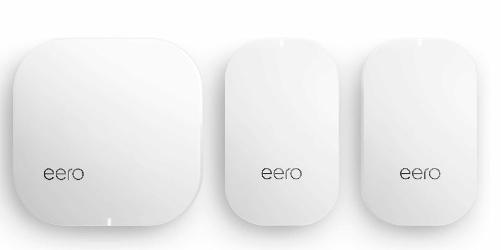photo image Amazon acquires mesh router company eero to further expand its smart home efforts