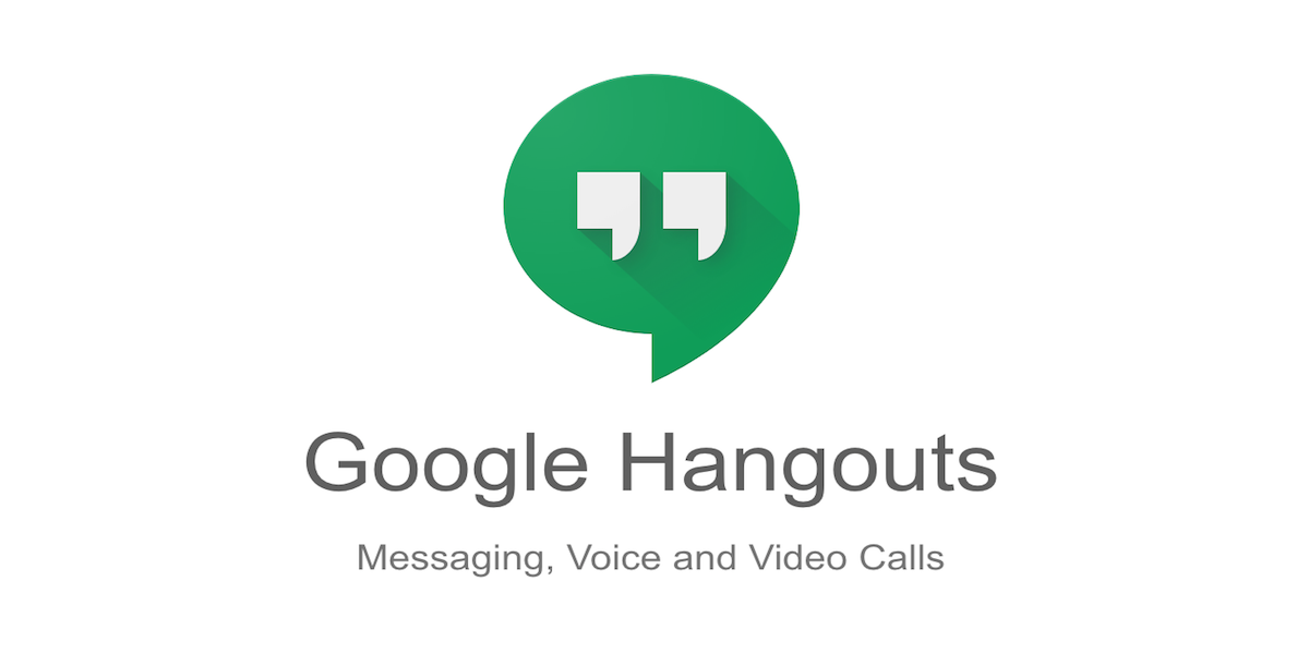 Google Hangouts adds iOS CallKit to make & receive calls from ...