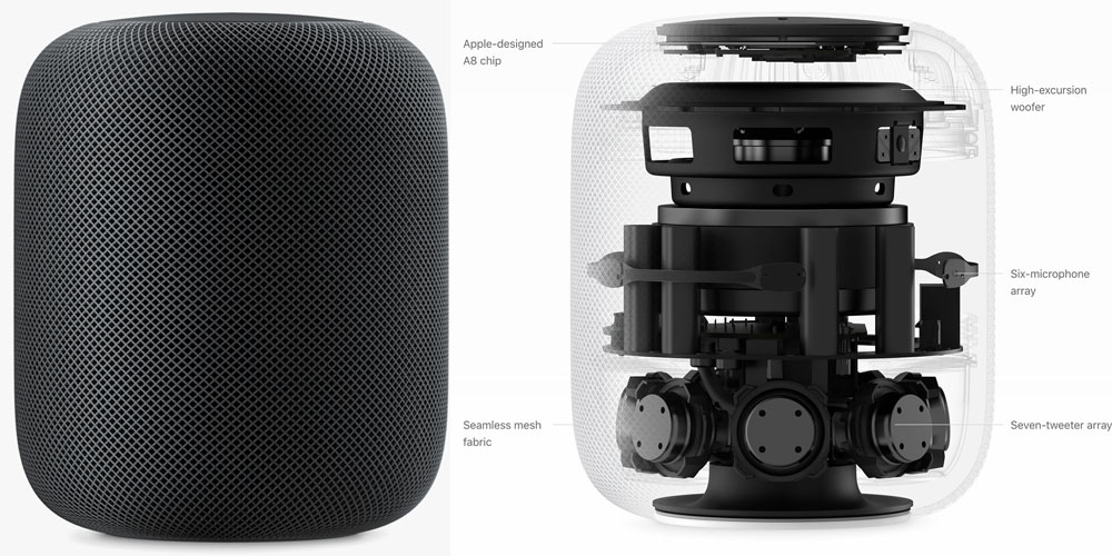 Report: First 1 million HomePods begin shipping from supplier Inventec, 10-12 million expected this year