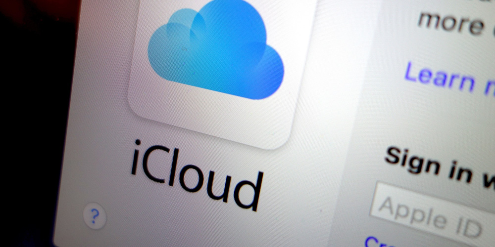 apple acknowledges icloud issues across several of its services