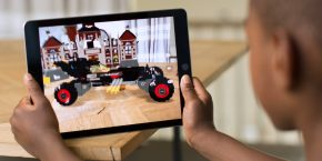 Legos Arkit Playgrounds App Launches With Ninjago Theme After Wwdc