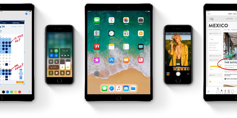 apple enterprise support
