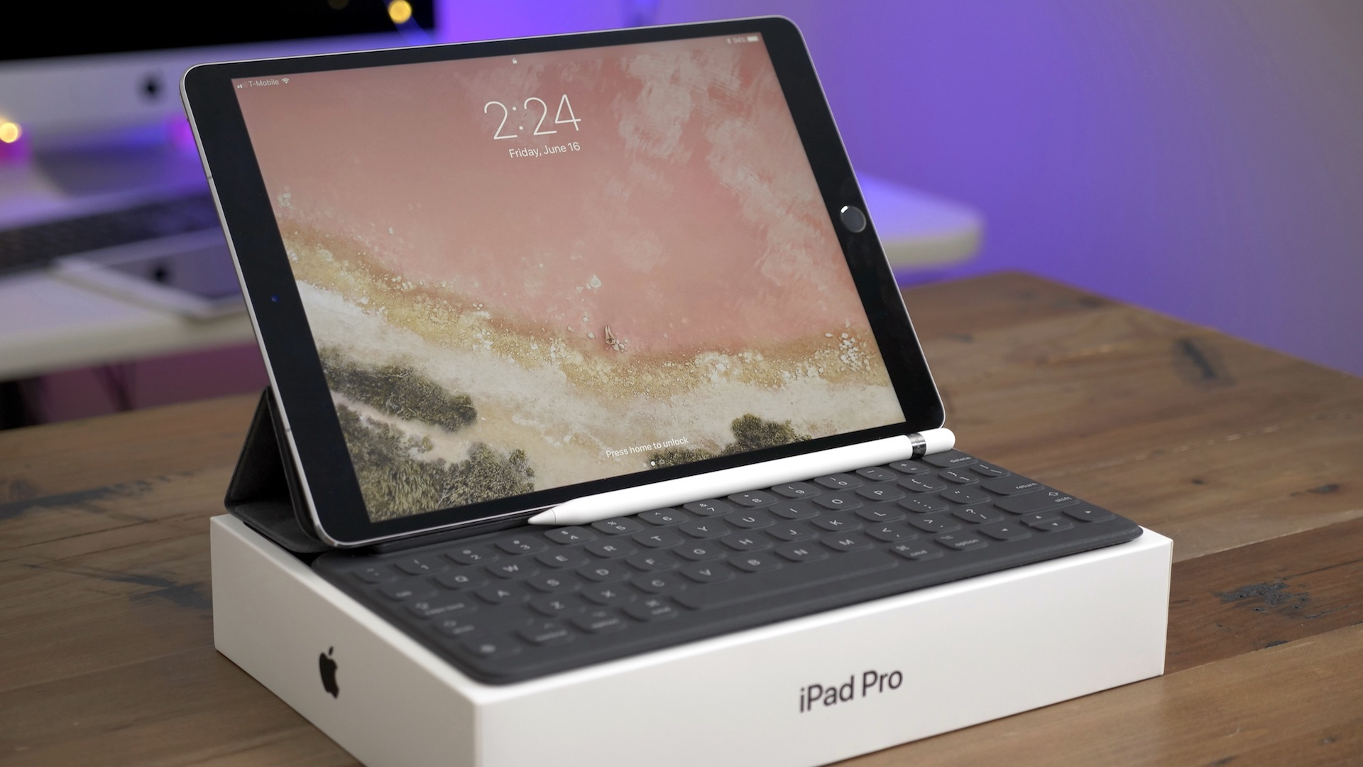 Review: 2017 10.5-inch iPad Pro – pricey, but perfect [Video]