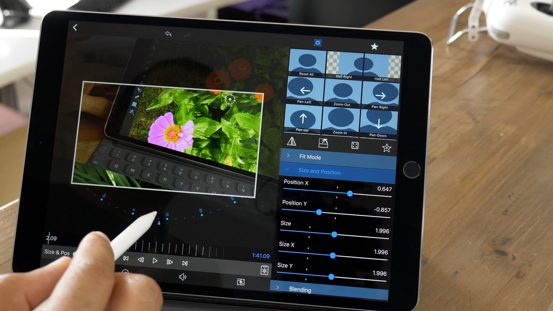 Hands-on: LumaFusion - this is the iPad video editing app we've been