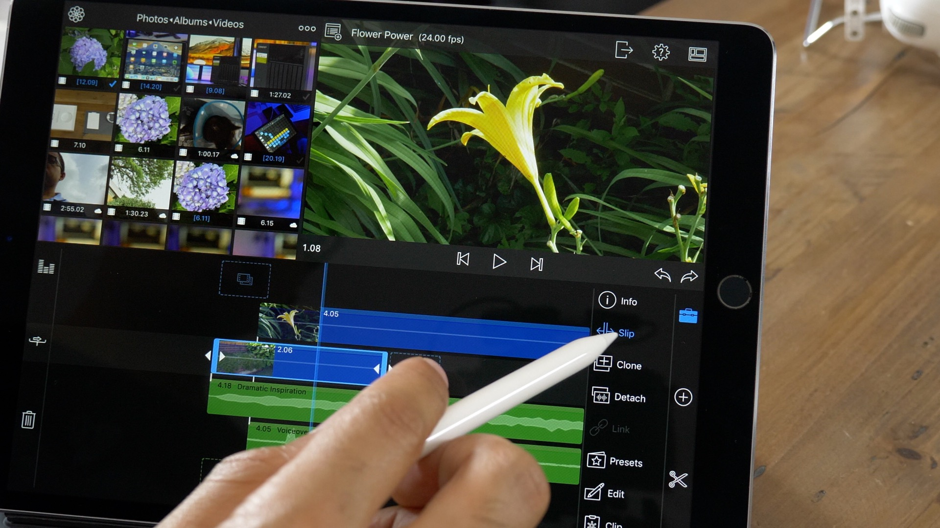 Picture perfect: the best photo editing apps for