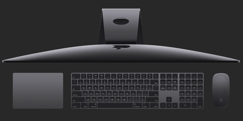 T2-equipped iMac Pro may need to be DFU restored like iPhones and iPads in certain situations