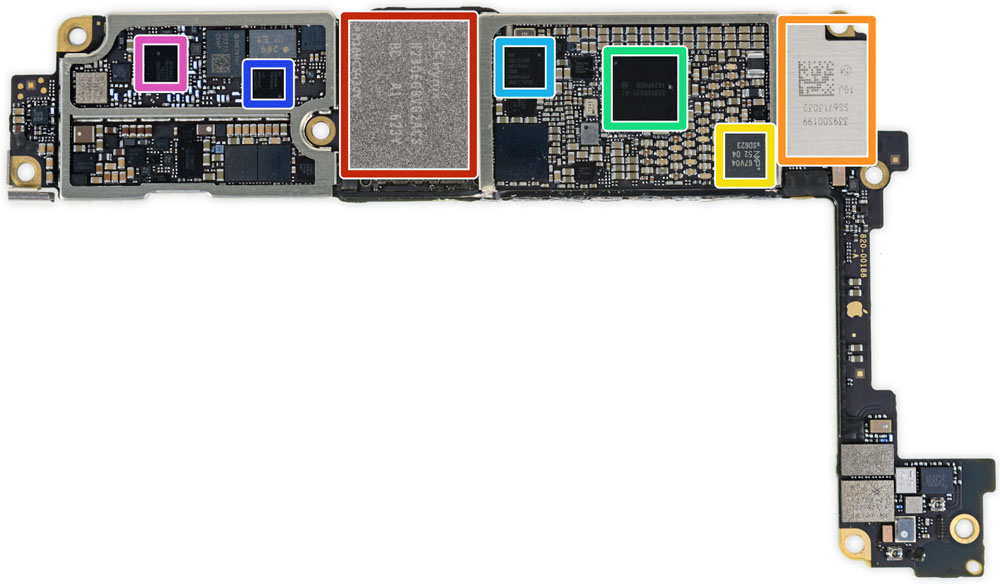 Apple Opening Up  Some  Access To The Iphone U0026 39 S Nfc Chip In
