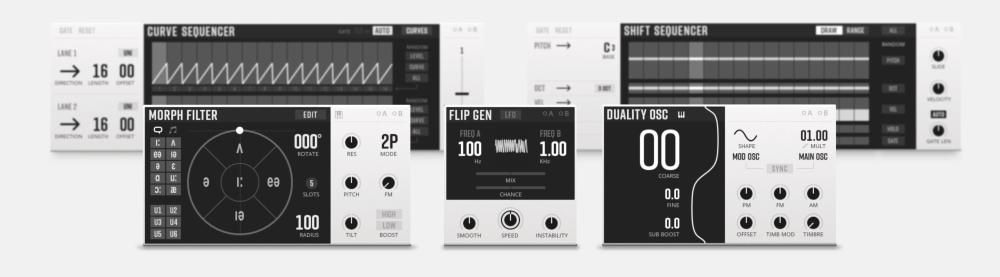 Sugar Plugin Process Audio