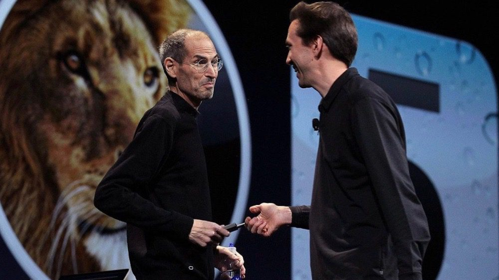 Watch Scott Forstall talk working with Steve Jobs, the creation of Apple TV, and more [Video]