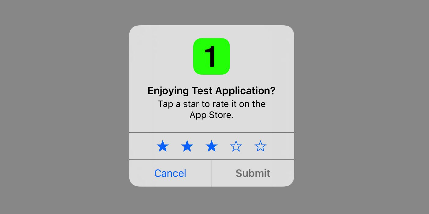 App Store now requires developers to use official API to
