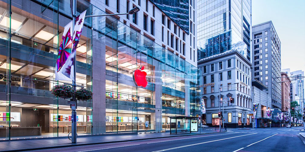 Australia passes new encryption laws that could force Apple to offer access to encrypted messages