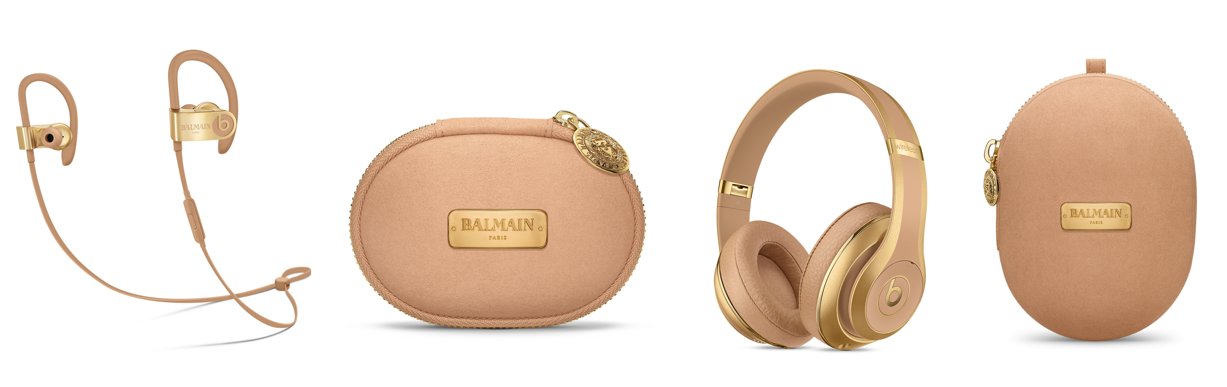 1d4719cc212 Apple launches special edition Beats with designer Balmain & Kylie ...
