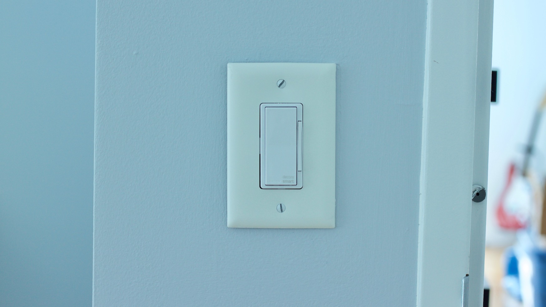 Decora Smart Dimmer