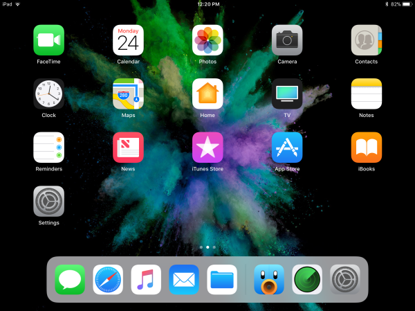 Apple releases iOS 11 beta 4 with tweaked icons