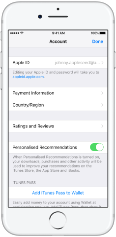 Apple adds PayPal as payment option for the App Store, iTunes Store