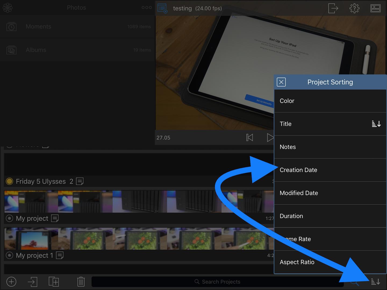 lumafusion_LumaFusionvideoeditingguidepart1:Basicprojectfeatures[Video]-9to5Mac