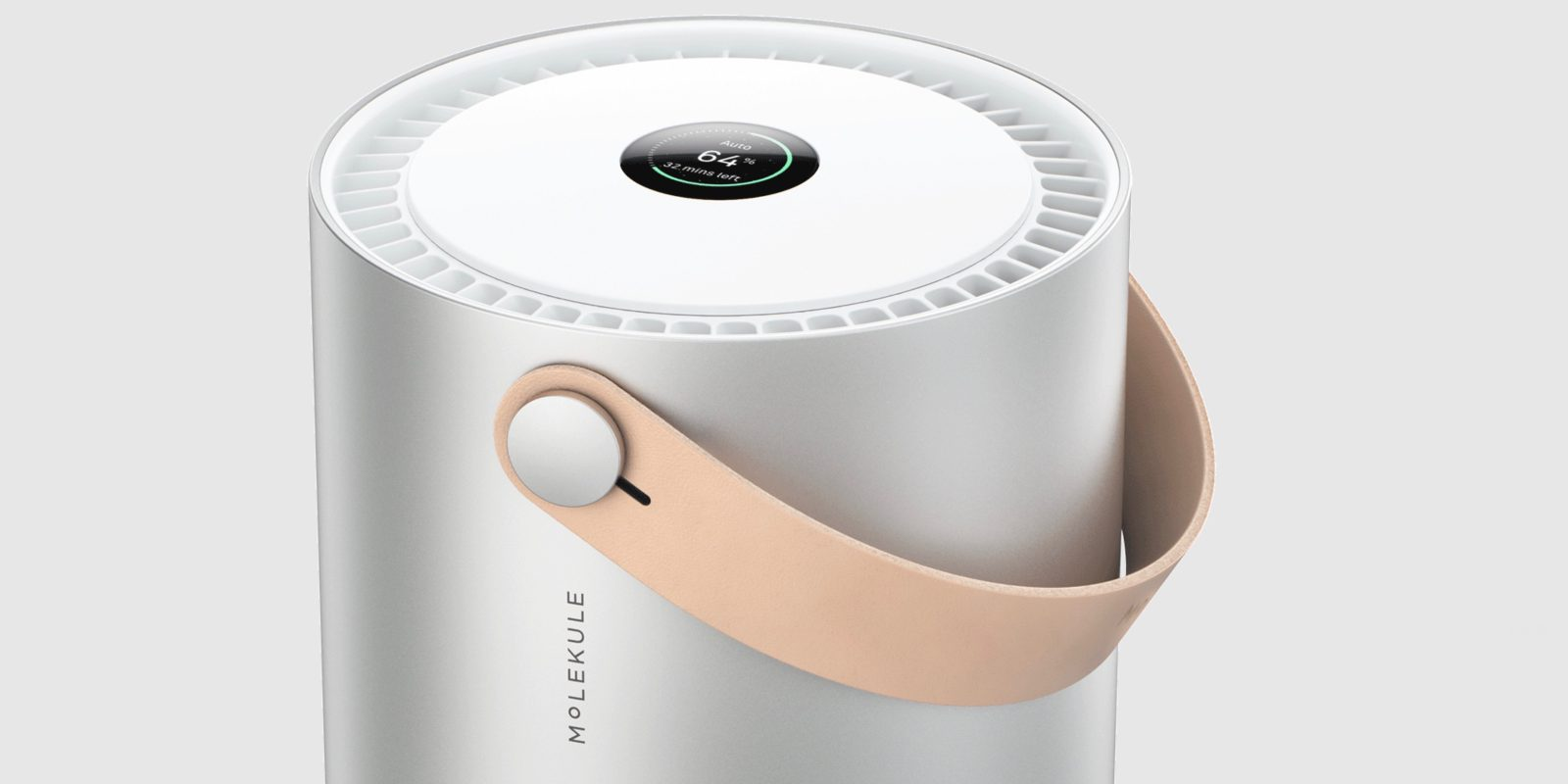 molekule1 - HomeKit support for Molekule Air Purifier said to be nearing public rollout