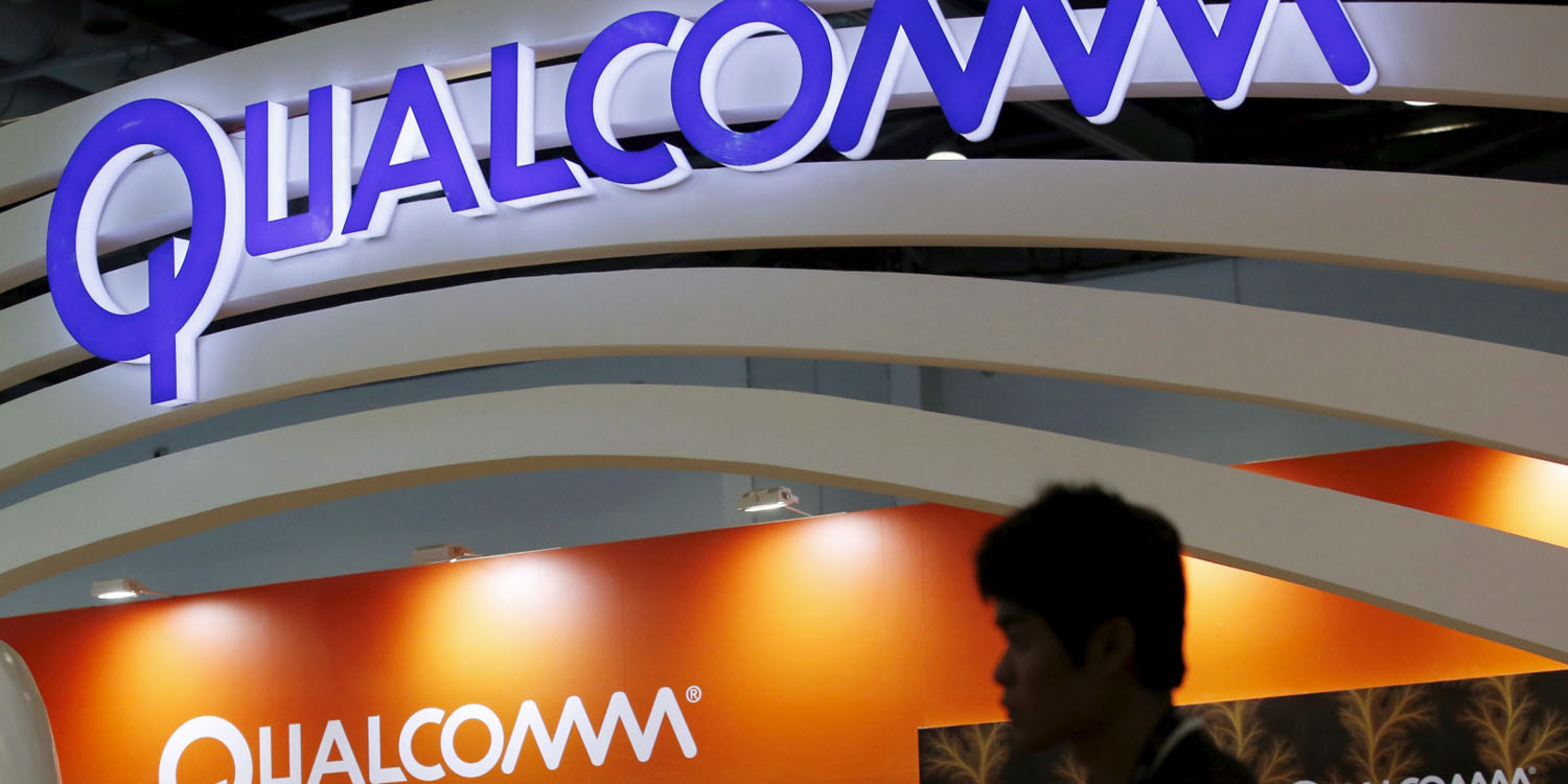 Apple admits Qualcomm was sole source of 4G modems, had no where else to turn