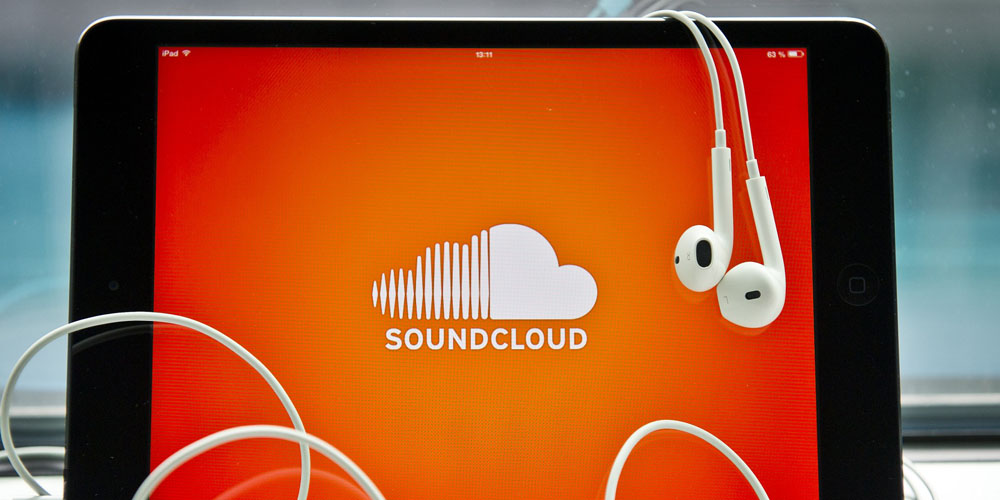 SoundCloud for iPhone and iPad now integrates with Files app, Android uploads coming later - 9to5Mac