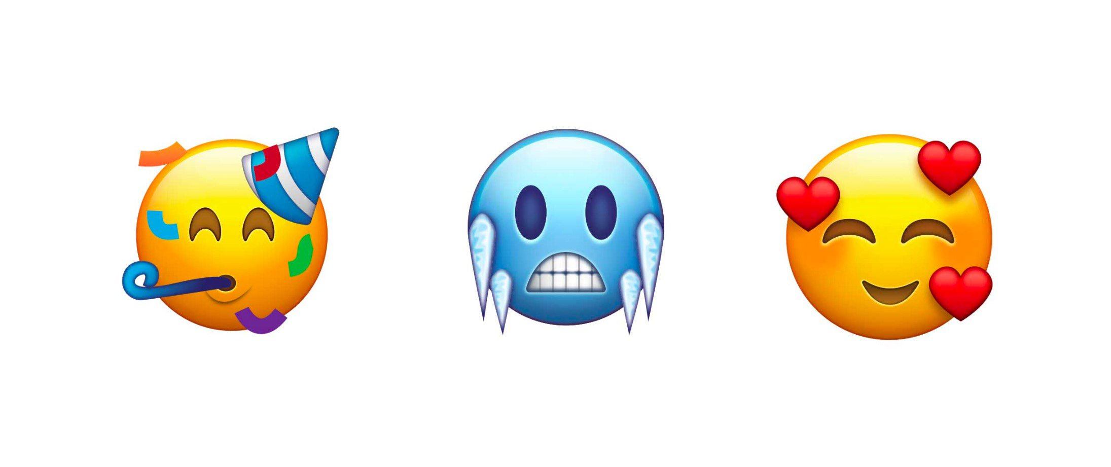 Here Are 67 New Emoji That Could Come To Ios Next Year Gallery
