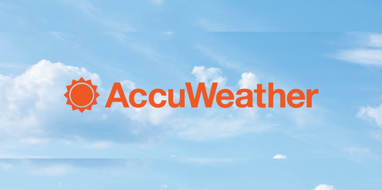 AccuWeather - 9to5Mac