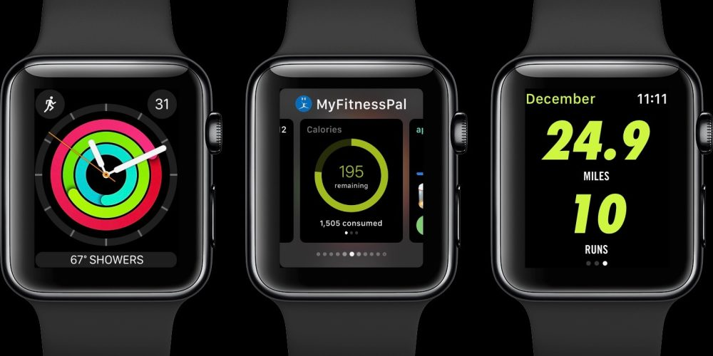 How to share workouts from Apple's Activity app to other