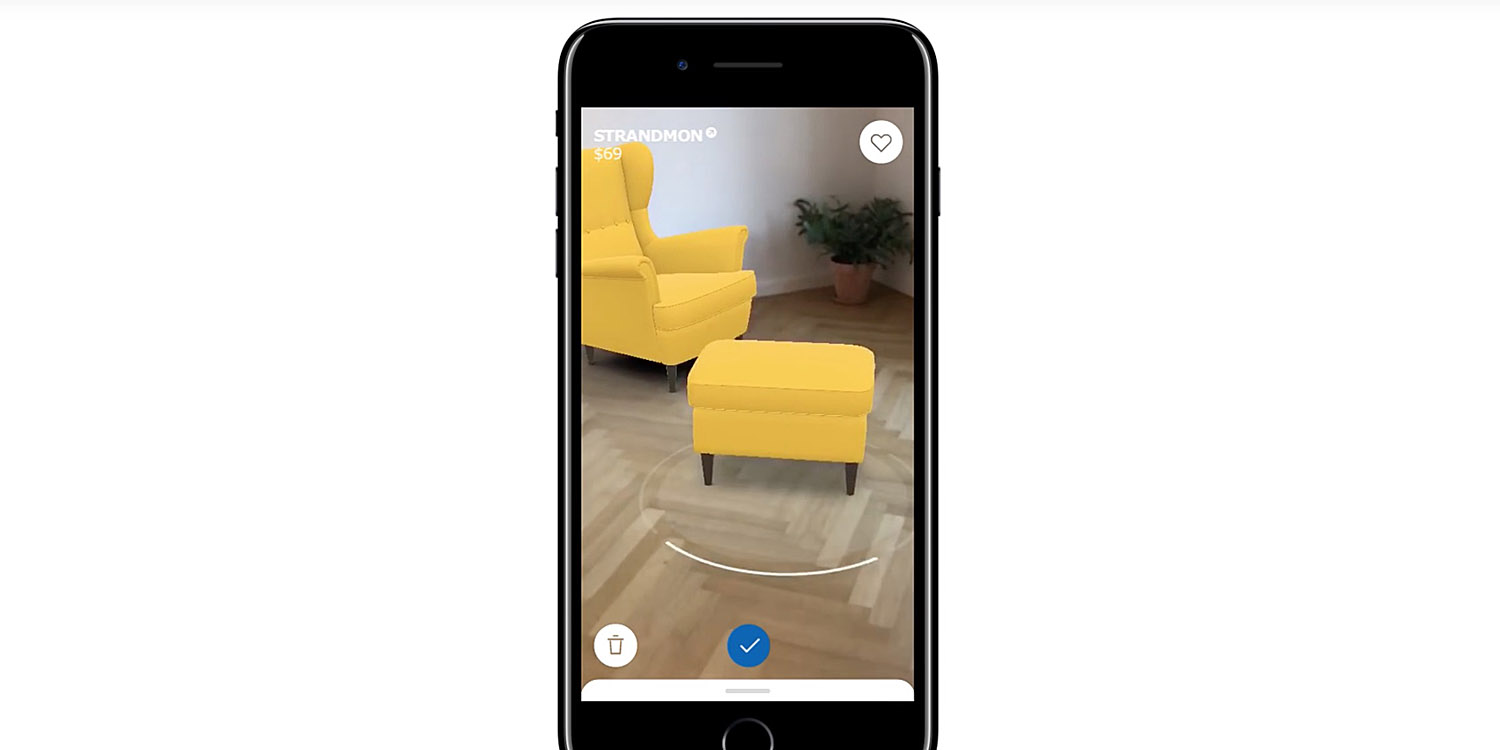 Developers share more ARKit details – like the fact that it
