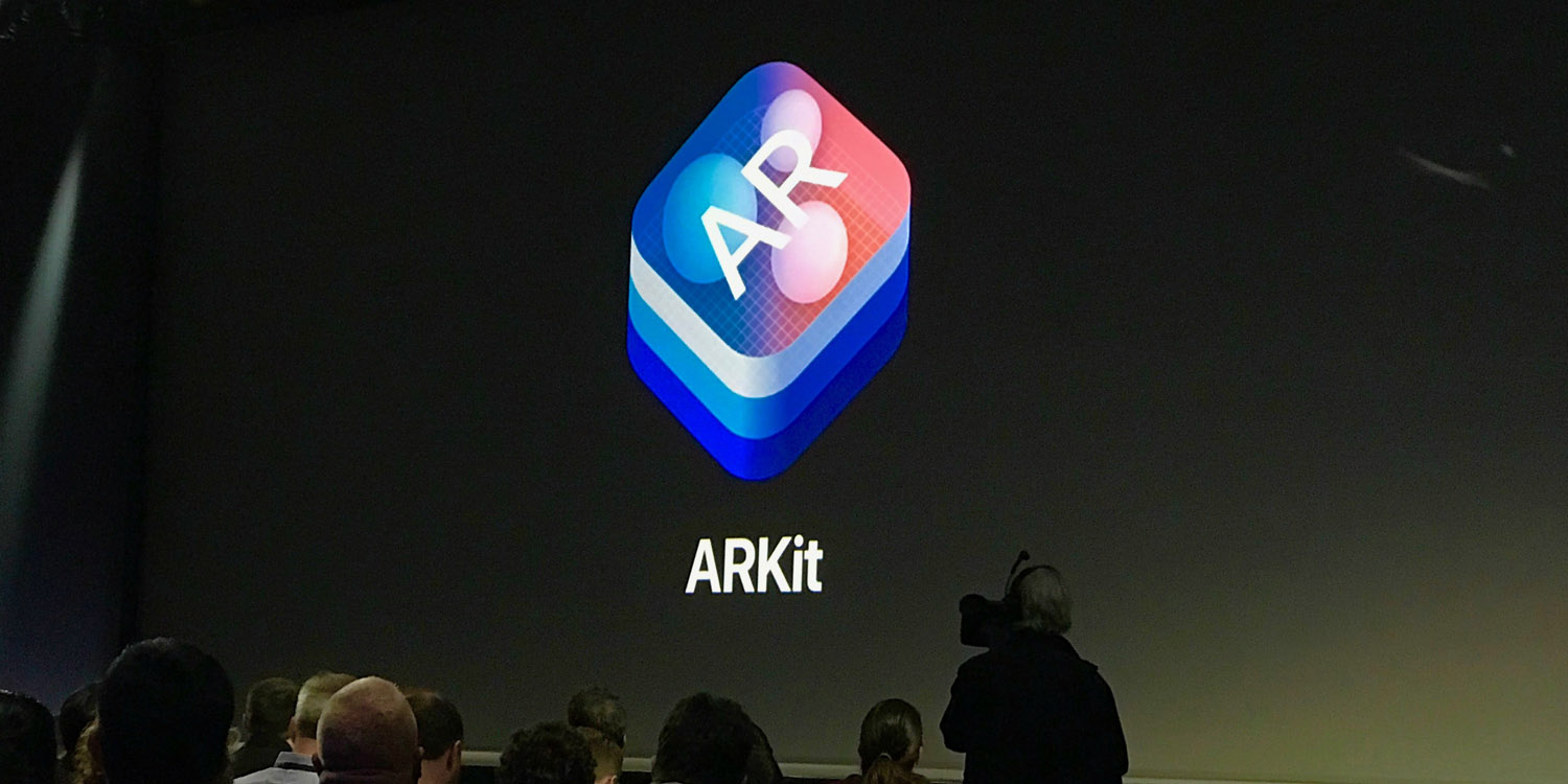 Demo created with ARKit and Unity3D shows the potential of