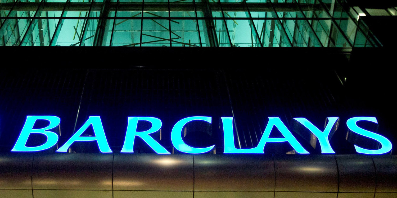 Ben Barclay Wallpaper: Barclays Bank Now Lets Customers Make Payments Via Siri