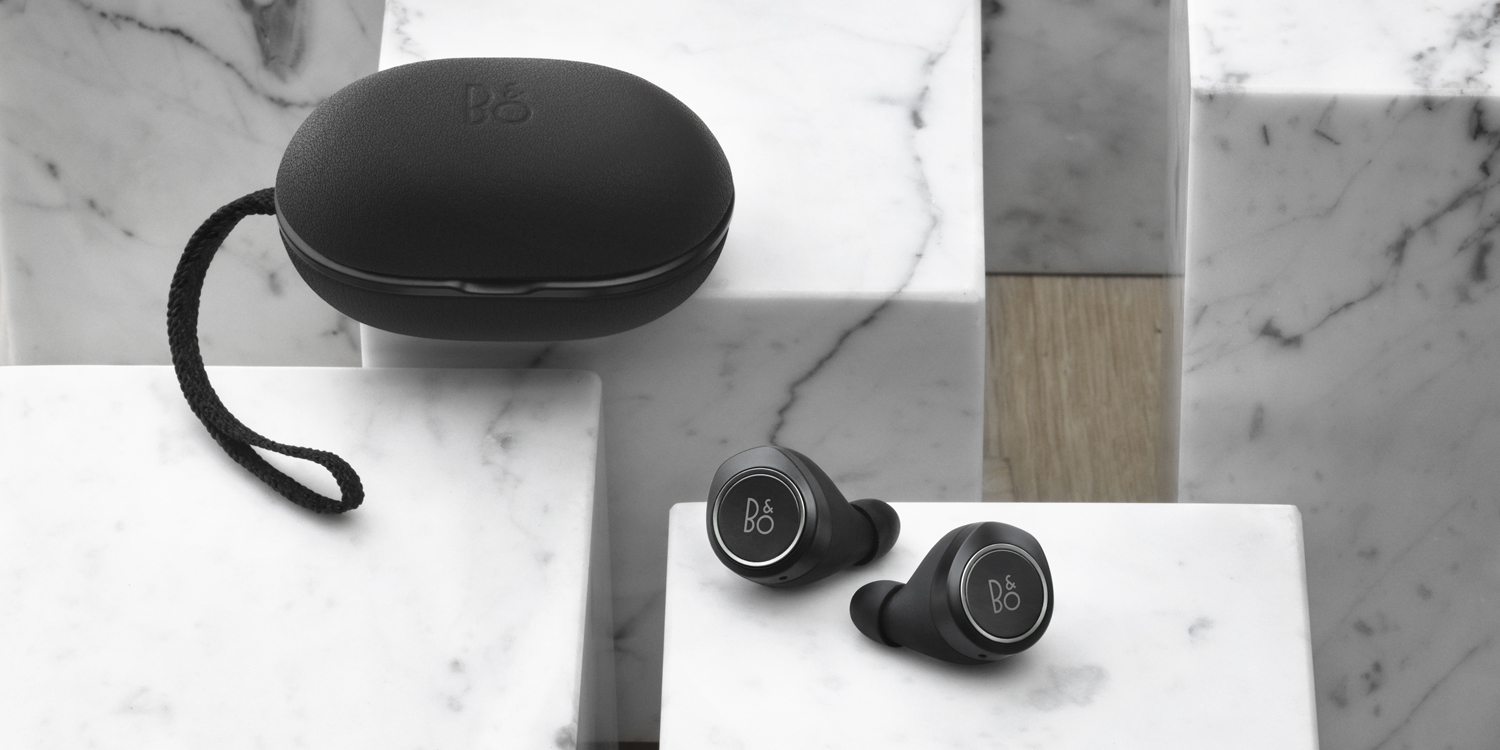 Bang & Olufsen announces its take on AirPods, claiming more style, better sound