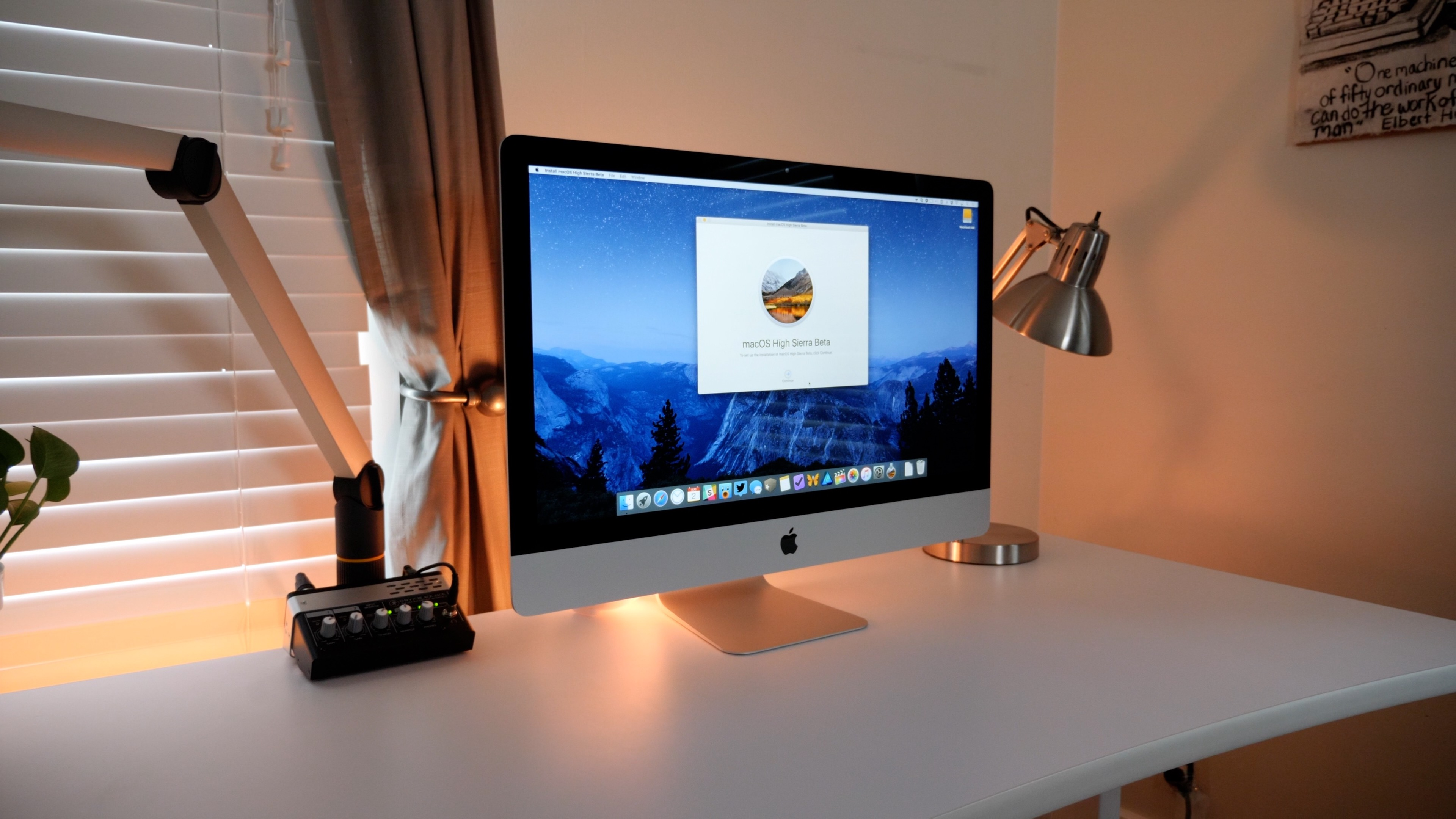How to create a bootable macOS High Sierra USB install drive [Video]
