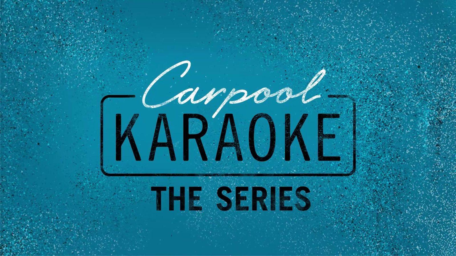 apple launching season 2 of carpool karaoke for free through the tv app starting october 12