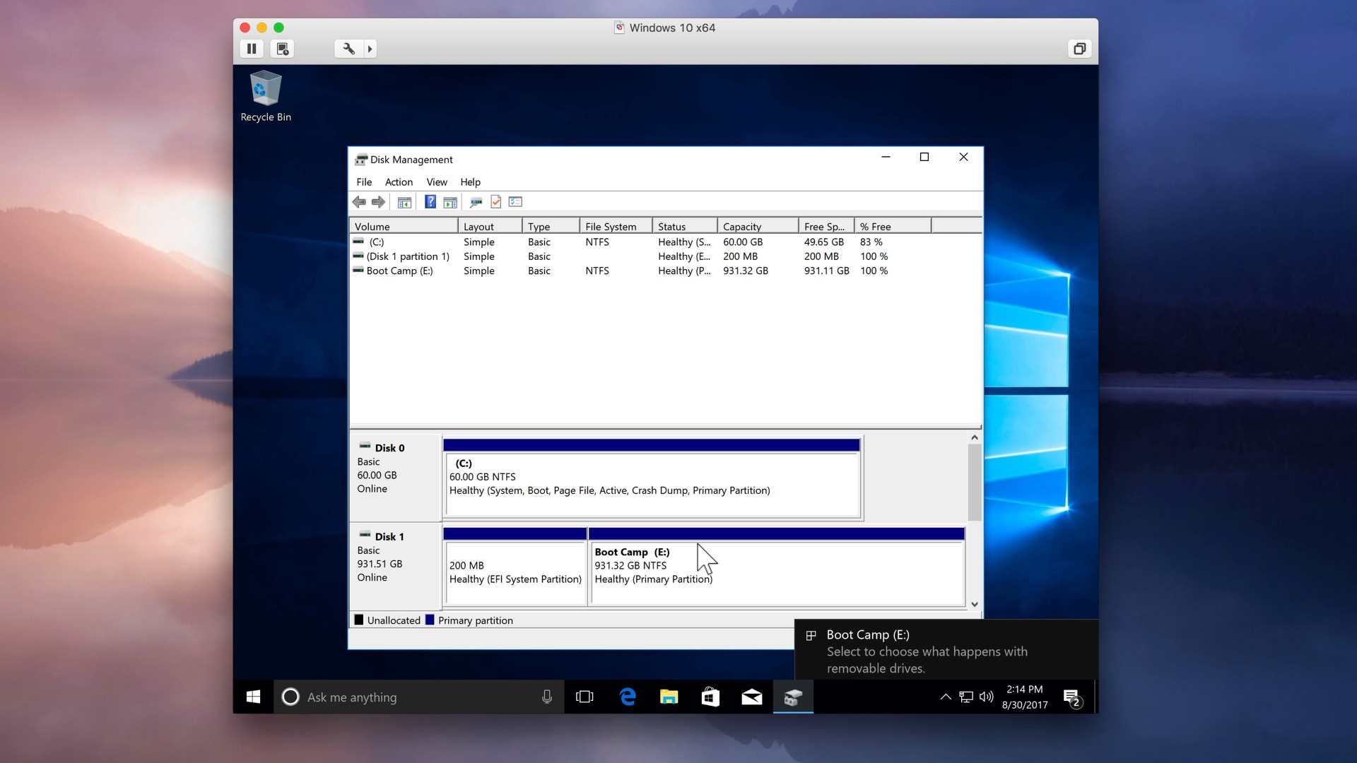 download boot camp 6 drivers for windows 10
